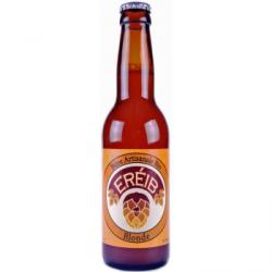 Bière Blonde artisanale Ereib - Nouveau !