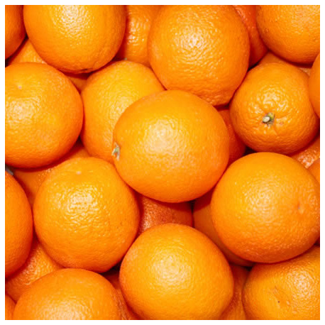 Orange Navel 1kg