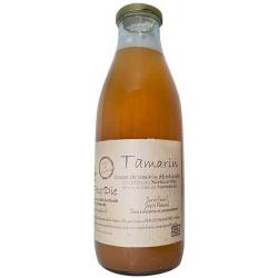 Solidaire avec Fasodie : jus de tamarin 1L