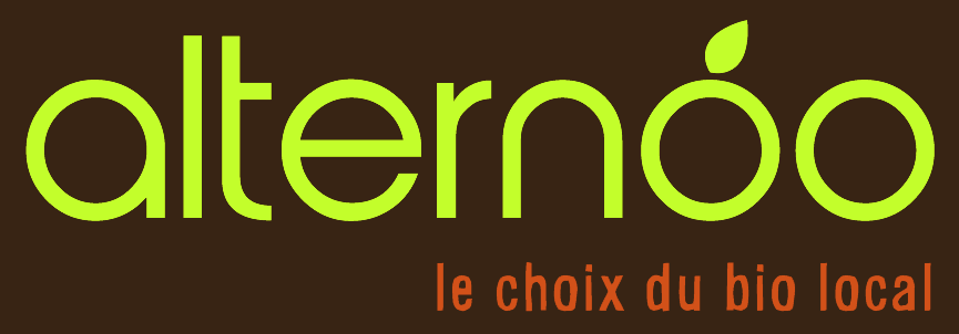 Alternoo - L'epicerie en ligne bio et locale à Rouen